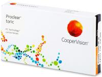 alensa.dk - Kontaktlinser - Proclear Toric XR