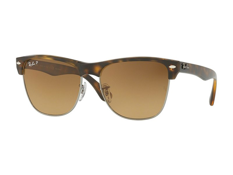 Image of   Clubmaster Oversized Classic RB4175 878_M2