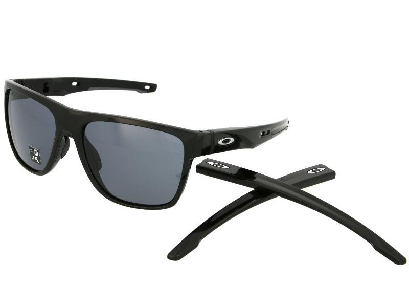 oakley crossrange recept solbriller