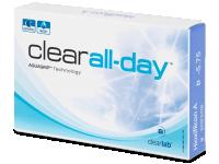alensa.dk - Kontaktlinser - Clear All-Day