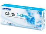 alensa.dk - Kontaktlinser - Clear 1-Day