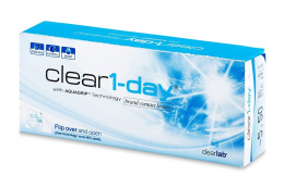 Clear 1-Day (30linser) - ClearLab