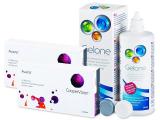 alensa.dk - Kontaktlinser - Avaira (2x3linser)