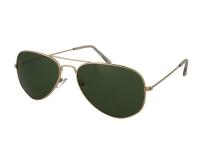 alensa.dk - Kontaktlinser - Alensa Solbriller Pilot Guld