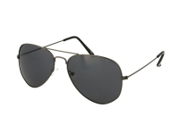 alensa.dk - Kontaktlinser - Alensa solbriller Pilot Ruthenium