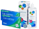 alensa.dk - Kontaktlinser - Air Optix for Astigmatism (2x3linser)