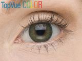 TopVue Color - Uden styrke (2linser)