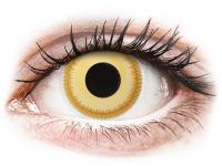 alensa.dk - Kontaktlinser - ColourVUE Crazy Lens - Avatar - uden styrke