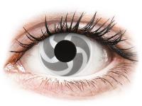 alensa.dk - Kontaktlinser - ColourVUE Crazy Lens - Blade - uden styrke