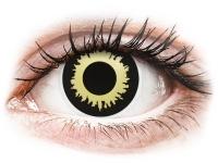 alensa.dk - Kontaktlinser - ColourVUE Crazy Lens - Eclipse - uden styrke