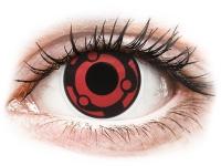 alensa.dk - Kontaktlinser - ColourVUE Crazy Lens - Madara - uden styrke