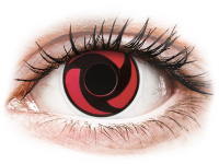 alensa.dk - Kontaktlinser - ColourVUE Crazy Lens - Mangekyu - uden styrke