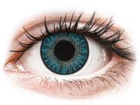alensa.dk - Kontaktlinser - TopVue Color daily - Blue - uden styrke