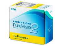 alensa.dk - Kontaktlinser - Purevision 2 for Presbyopia