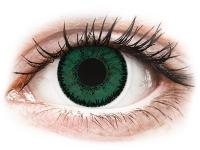 alensa.dk - Kontaktlinser - SofLens Natural Colors Amazon - med styrke