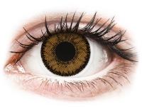 alensa.dk - Kontaktlinser - SofLens Natural Colors India - uden styrke