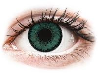 alensa.dk - Kontaktlinser - SofLens Natural Colors Jade - uden styrke