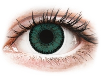 alensa.dk - Kontaktlinser - SofLens Natural Colors Jade - med styrke