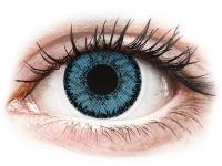 alensa.dk - Kontaktlinser - SofLens Natural Colors Pacific - uden styrke