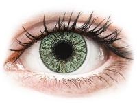 alensa.dk - Kontaktlinser - FreshLook Colors Green - med styrke