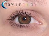 TopVue Color - Med styrke NYHED! (2linser)