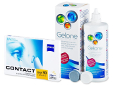 alensa.dk - Kontaktlinser - Carl Zeiss Contact Day 30 Spheric (6linser)