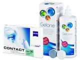 alensa.dk - Kontaktlinser - Carl Zeiss Contact Day 30 Compatic (6linser)