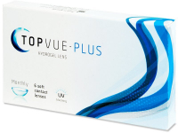 TopVue Monthly Plus (6linser)