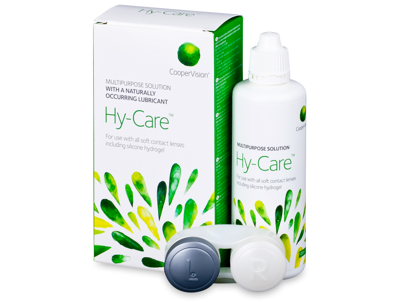 Image of   Hy-Care linsæveske 100 ml