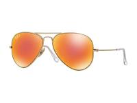 alensa.dk - Kontaktlinser - Ray-Ban Original Aviator solbriller RB3025 - 112/4D