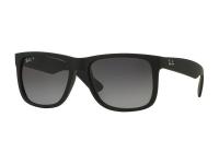 alensa.dk - Kontaktlinser - Ray-Ban Justin solbriller RB4165 - 622/T3 POL