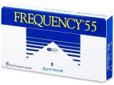 alensa.dk - Kontaktlinser - Frequency 55