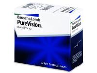 alensa.dk - Kontaktlinser - PureVision