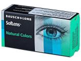 alensa.dk - Kontaktlinser - SofLens Natural Colors - Uden styrke