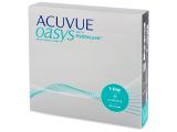 alensa.dk - Kontaktlinser - Acuvue Oasys 1-Day