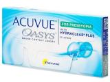 alensa.dk - Kontaktlinser - Acuvue Oasys for Presbyopi