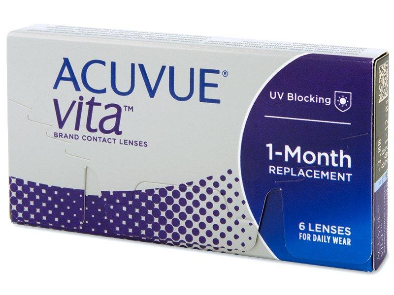 Image of   Acuvue Vita (6 linser)