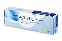 1 Day Acuvue TruEye (30linser) - Acuvue DONT USE