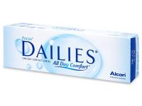 alensa.dk - Kontaktlinser - Focus Dailies All Day Comfort