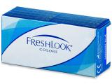 alensa.dk - Kontaktlinser - FreshLook Colors  - Uden styrke