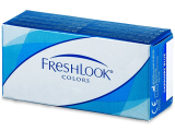 FreshLook Colors - Med styrke (2linser)