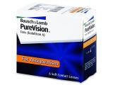 alensa.dk - Kontaktlinser - PureVision Toric