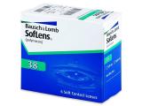 alensa.dk - Kontaktlinser - SofLens 38