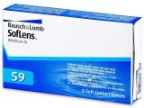 alensa.dk - Kontaktlinser - SofLens 59