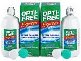 alensa.dk - Kontaktlinser - OPTI-FREE Express Linsevæske 2x355ml