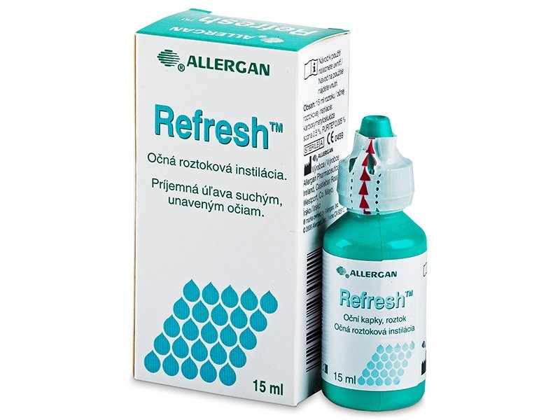 Image of Refresh Øjendråber 15 ml