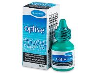 alensa.dk - Kontaktlinser - OPTIVE Øjendråber 10ml