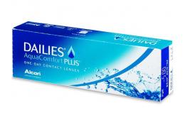 Dailies AquaComfort Plus (30linser) - Alcon