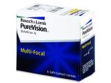 alensa.dk - Kontaktlinser - PureVision Multi-Focal