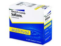 alensa.dk - Kontaktlinser - SofLens Multi-Focal